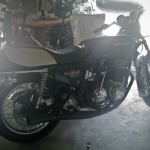 cb750 100% pur jus
